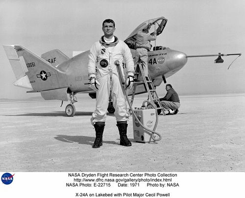nasa test pilot suit - photo #16