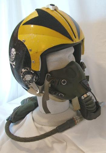 Marshal YL BHR 66939 Demi Jet Helmet Multicolor