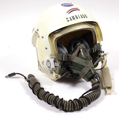 nasa pilot helmet - photo #23