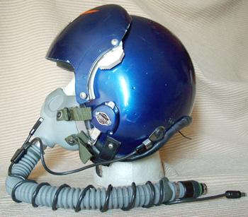 nasa pilot helmet - photo #3