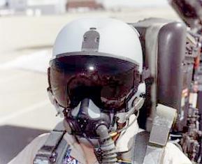 nasa pilot helmet - photo #22