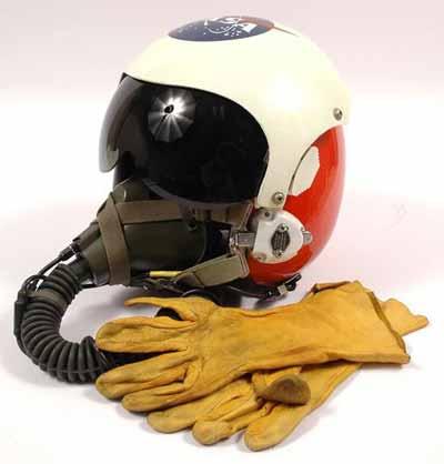 nasa pilot helmet - photo #31