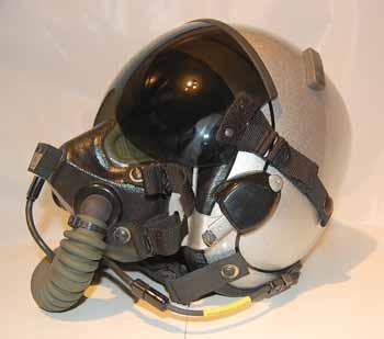 nasa pilot helmet - photo #15