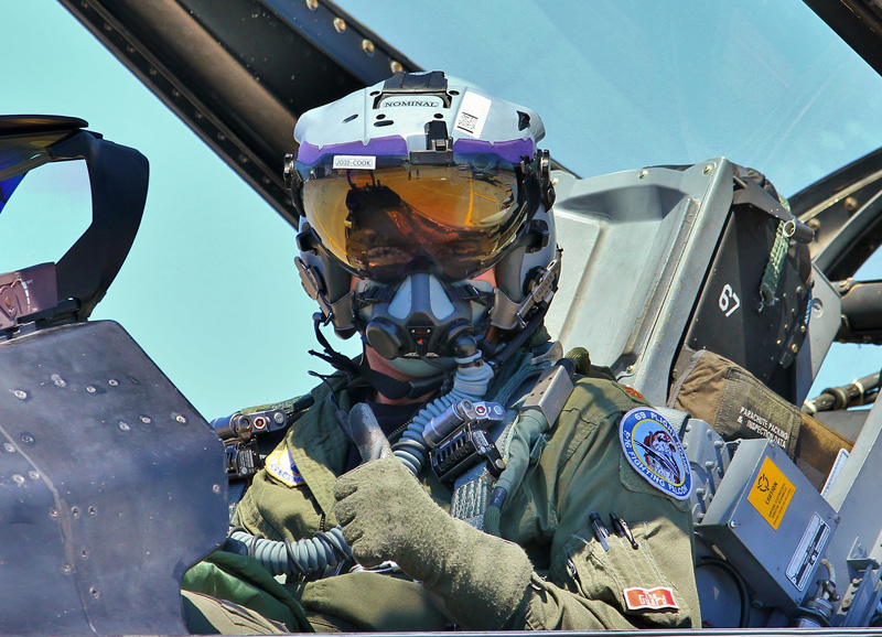 F 16 Helmet Images Galleries With A Bite