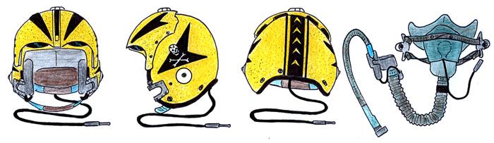 Military Flight Helmets Amazoncom
