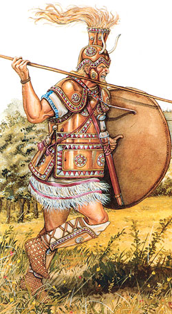 a comparison of achiles and hector in homers the illiad What were some characteristics of achilles a:  the similarities between achilles and hector is that both lived in the present moment and both wanted to achieve.