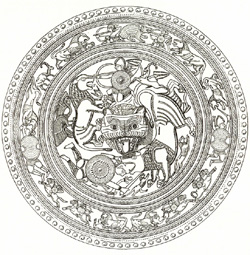 the shield of achilles by w W h auden's collection of poems the shield of achilles was published in 1955  the poem that provides the title to the collection, 'the shield of achilles', is a.