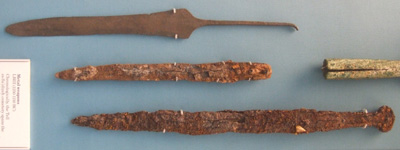 Hittites Weapons And Tools Age and tools and weapons