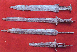 Hittites Weapons And Tools WAFF | Greece & Tu...